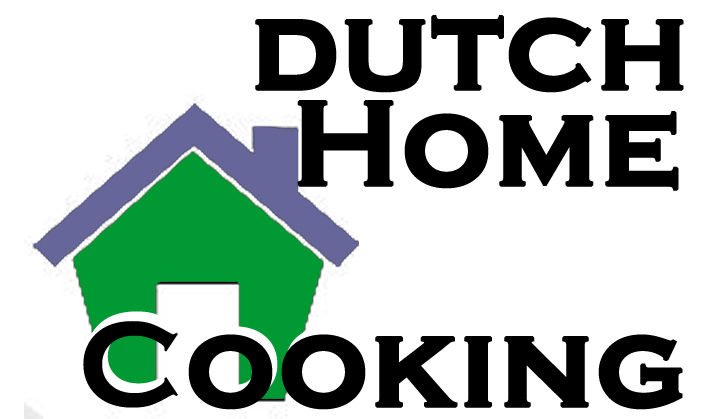 Dutch Home Cooking